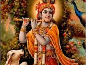 New Famous Krishna with flute Images for free download